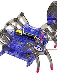 Brinquedos Para meninos Brinquedos de Descoberta Kit Faça Você Mesmo Brinquedo Educativo Brinquedos de Ciência & Descoberta Robô Animal