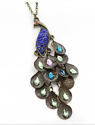 Europe And The United States Foreign Trade Act The Role Ofing Is Tasted Gem Restoring Ancient Ways Is The Peacock Necklace South Korea's long Sweater