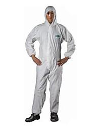 Sata anti-statik giyim xxl hava geçirmez film toz geçirmez ve anti-statik boya kimyasal koruyucu kıyafetler üst giyim eşyası / 1