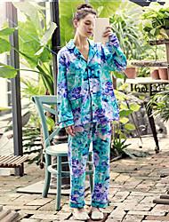 Pyjamas pour femmes mis en boîte