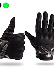 Off Road Motorcycle Touch Screen Gloves Riding Bicycle Full Finger  Electric Motor Car Rider Glove