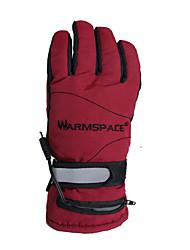 Ski Gloves Full-finger Gloves / Winter Gloves / Sports Gloves Unisex Activity/ Sports GlovesKeep Warm / Anti-skidding / Waterproof /