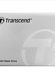 Transcender a unidade de estado sólido de 120 gb ssd 2.5 polegadas sata 3.0 (6gb / s) ssd220 tlc