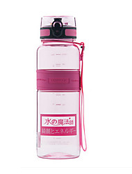 Candy Color Water Bottle 1000ml