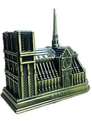 Игрушки Модели и конструкторы Знаменитое здание Металл