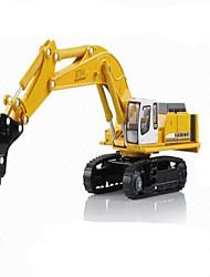 Машинки с инерционным механизмом Модели и конструкторы Игрушки Металл