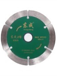 East East Into Diamond Saw Blades Into 2  108-20 X1. 8 - / 1 Piece