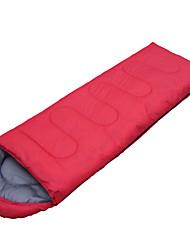 Sac de couchage Ligner Sac Momie Simple 0-14 Coton creux Polyester75 Randonnée Camping Voyage Portable