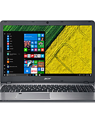 ACER Ordinateur Portable 15.6 pouces Intel i5 4Go RAM 500 GB 128GB SSD disque dur Windows 10 GT940M 2GB