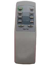 Sans-Fil air conditioner remote control