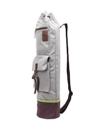 60 L Sac pour Tapis de Yoga YogaSéchage rapide Vestimentaire Résistant à l'humidité Résistant aux Chocs Multifonctionnel Ceinture