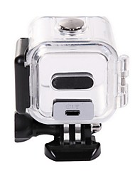Waterproof Housing Case For Gopro 4 Session Diving & Snorkeling