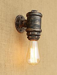 AC 110-130 AC 220-240 40 E26/E27 Деревня Ретро Живопись Особенность for Мини Лампа входит в комплект,Рассеянный Настенные светильники