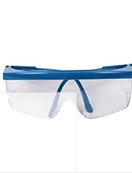 3M Anti Fog Goggles (Strong Coating) Blue Frame