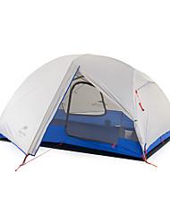 2 Pessoas Duplo Um Quarto Barraca de acampamentoCampismo Viajar-