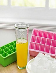 Mold for Ice Silicone Ice Tray Random Color