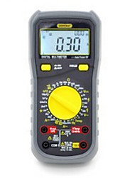GENERAL United States Precision DMM52FSG 8 Function 31 Stalls Digital Multimeter Electrical Testing