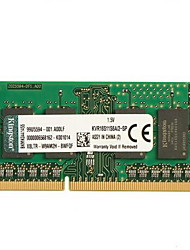 Kingston RAM 2GB DDR3 1600MHz Notebook / Laptop-Speicher