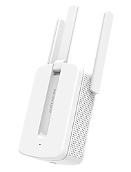 Mercure 300m home wifi amplificateur de signal répéteur sans fil extensible mw310re