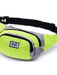 15 L Sacs Banane Camping & Randonnée Escalade Sport de détente Etanche Résistant à la poussière Multifonctionnel Respirable