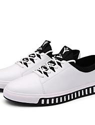 Sandales homme printemps confort suède tulle occasionnel noir blanc