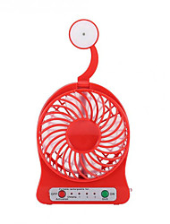 Mini Small Fan With Light Touch Screen LED USB Portable Rechargeable Electric Fan With Banknote Checking Function