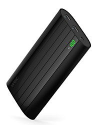 20000mAh Dual USB Port Power Bank Universa