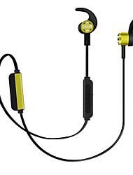 Bluetooth Kopfhörer drahtloser Sportkopfhörerkopfhörer mit schwerem Baß für iphone 7 / 7plus