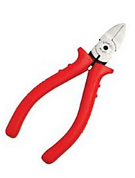 STANLEY Red Handle Precision Nozzle Pliers Extend Service Life by Two Times More Effort