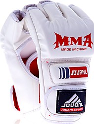 Boxing Gloves Boxing Training Gloves for Boxing Fingerless Gloves Breathable Protective
