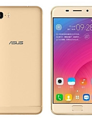 ASUS Zenfone Pegasus 3s (ZC521TL) MTK MT6750 Octa Core Android 7.0 5.2 Inch 3GB RAM 64GB ROM Front Touch ID 5000mAh 4G Mobile Phone