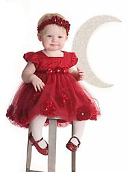 Christmas / Children's Day Kid Princess series Costumes Costumes Skirt