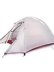 1 человек Двойная Однокомнатная ПалаткаПоходы Путешествия