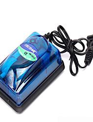 Acquari Pompe ariaSilenzioso Non tossico e senza sapore Sterilizzante Artificiale Con interruttori Controllo manuale della temperatura