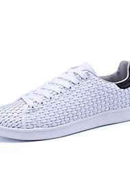 Da donna-Sneakers-Tempo libero Casual Sportivo-Comoda Decolleté con cinturino pattini delle coppie-Piatto-PU (Poliuretano)-