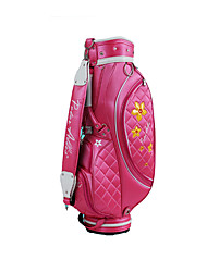 Golf Bags Durable PU For Golf