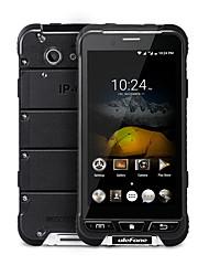 Ulefone armadura 4,7 pulgadas 4g smartphone (3gb 32gb octa núcleo 13 mp)