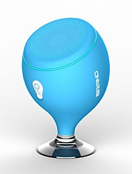 S6 Whale-tail Bluetooth Portable Speaker Waterproof Water Resistant Mini Stand for Phone