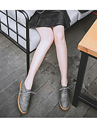 Women's Boots Summer T-Strap Rubber Casual Gray