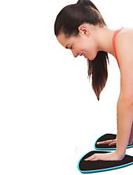 Boxe et arts martiaux Pad Yoga Plastique