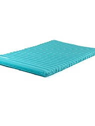 Inflated Mat Camping Pad Sleeping Pad Moistureproof/Moisture Permeability Camping Traveling