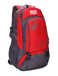 Backpack for Leisure Sports Cycling/Bike Fitness Traveling Running Jogging Sports BagWaterproof Rain-Proof Waterproof Zipper Wearable