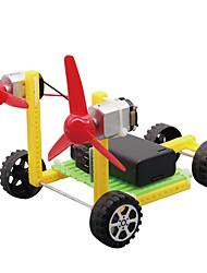 Juguetes para los muchachos Juguetes de aprendizaje  Kit de Bricolaje Juguete Educativo Juguetes científicos Camioneta