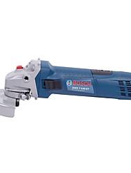 Bosch 4-дюймовая угловая шлифовальная машина 720w полировальная машина gws 7-100 et