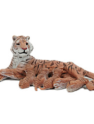 Action & Figurines Maquette & Jeu de Construction Tiger Plastique