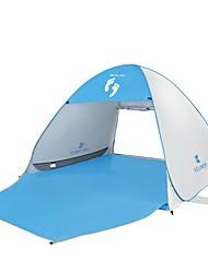2 Pessoas Único Tenda Automática Um Quarto Barraca de acampamentoPraia Viajar