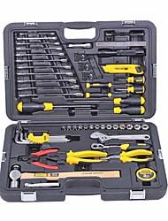 Stanley® mh-058-23c 58pc conjunto de ferramentas universal com caixa de ferramentas