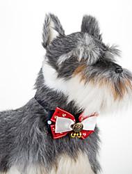 Cat Dog Sailor Collier réglable