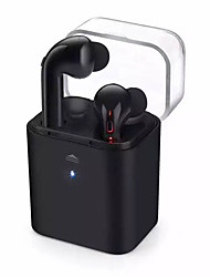 7 bluetooth 4.1 headset tws connexion stéréo sans fil binaural motion business mini casque batterie