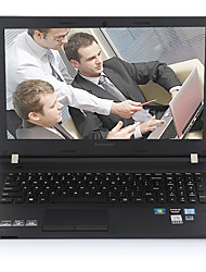 Lenovo laptop 15.6 inch Intel i5 4GB RAM 500GB hard disk Windows7 2GB